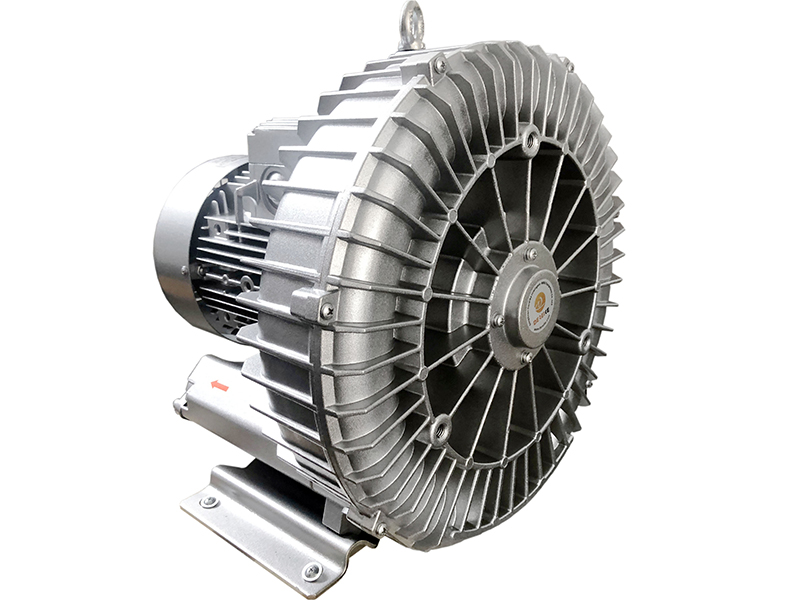 DHB 840C 011 side channel air blower