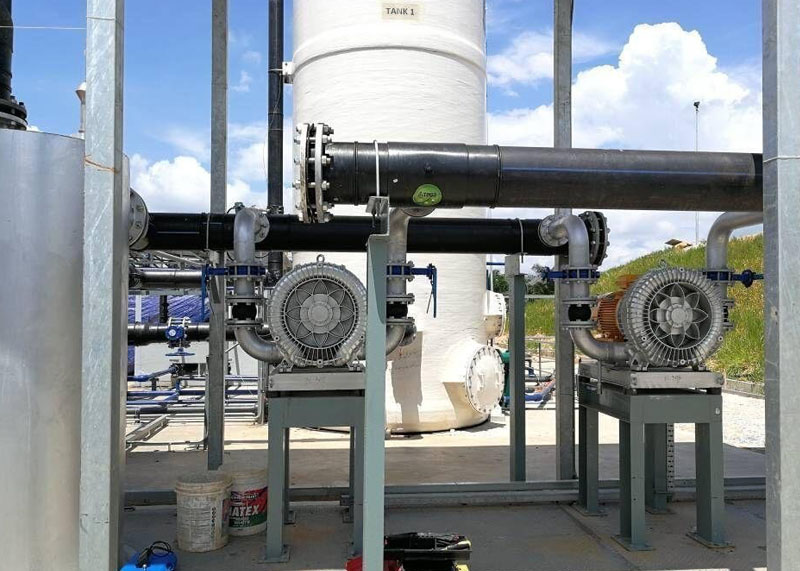 Outdoor applications
