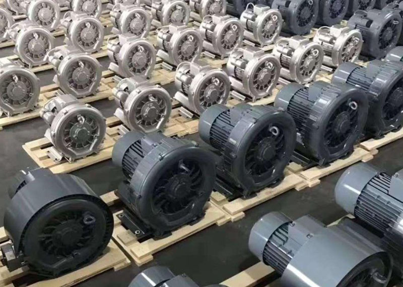 Packaging field