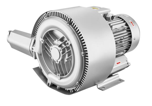 side channel blower 2hp