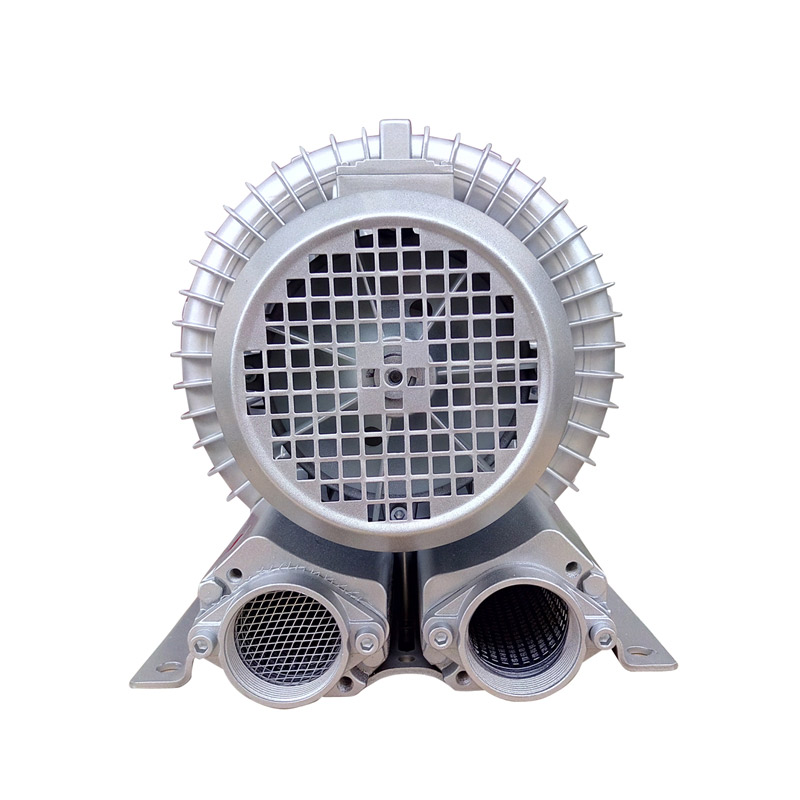 side channel air blowers