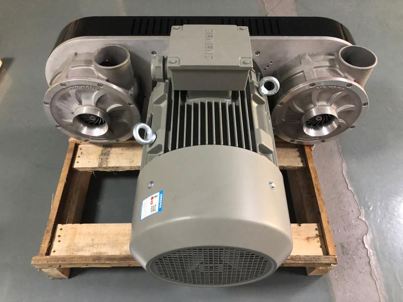 air blower pump